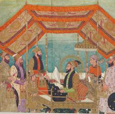 How the heartless emperor Aurangzeb fell in love at first sight