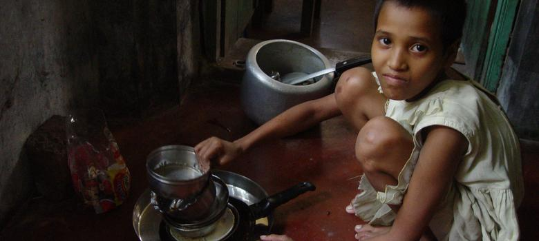 Invisible workers: Six charts that show findings from a new report on child labour in Delhi
