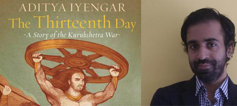 At last: a Mahabharata novel that's gritty, unsentimental and even bawdy