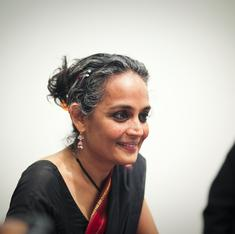 Arundhati Roy to Penguin: 'Tell us, please, what is it that scared you so?'