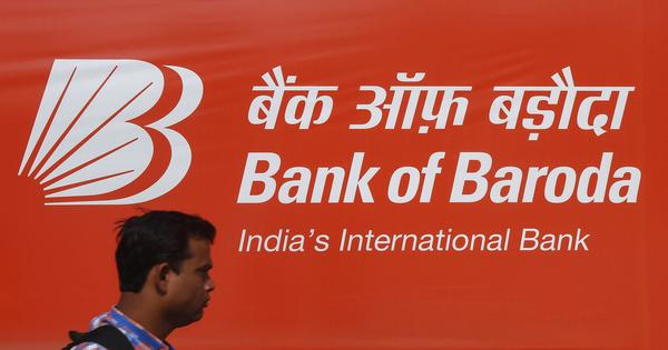 Merger of Dena and Vijaya banks with Bank of Baroda approved by Centre