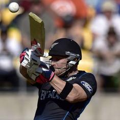 Here's why Brendon McCullum picked Trent Boult and Tim Southee in his All Time XI