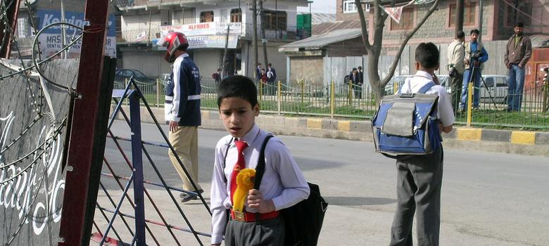 Why India did not endorse a crucial UN declaration to halt the military using schools