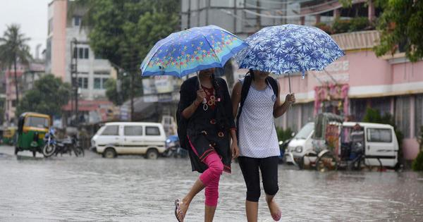 Monsoon to be slightly delayed, likely to reach Kerala on June 7, says IMD