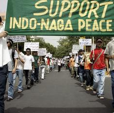 Indo-Naga peace process: Why a blanket ban on the NSCN(K) is not the way forward