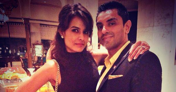 Tehseen Poonawala is really dating Monicka Vadera (but allegedly fake tweeted about it)