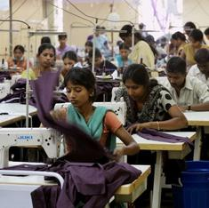 Why women may choose to drop out of the urban labour force