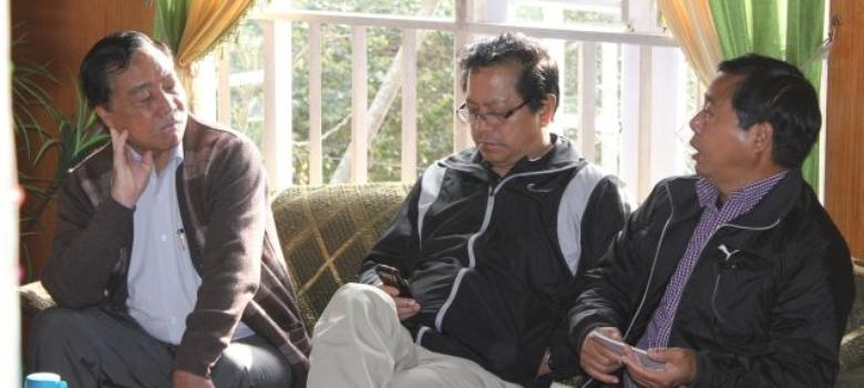 Mizoram CM's brother claims he didn't know he owned controversial shares until he read Scroll report