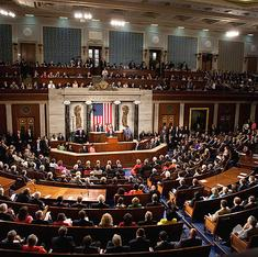 US House passes a $621-billion Bill to boost defence cooperation with India