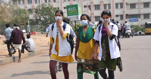Stop the panic: swine flu might be less likely to kill than common influenza