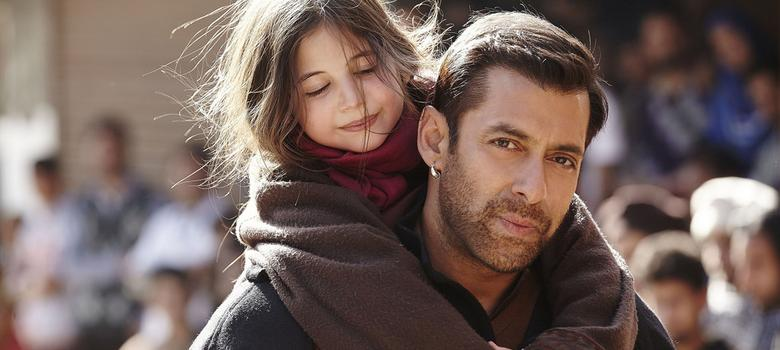 Film review: 'Bajrangi Bhaijaan' has two stars, neither of whom is called Salman or Kareena