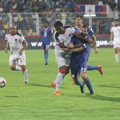 Indian Super League: Goa begin campaign with comfortable win over star-studded Delhi