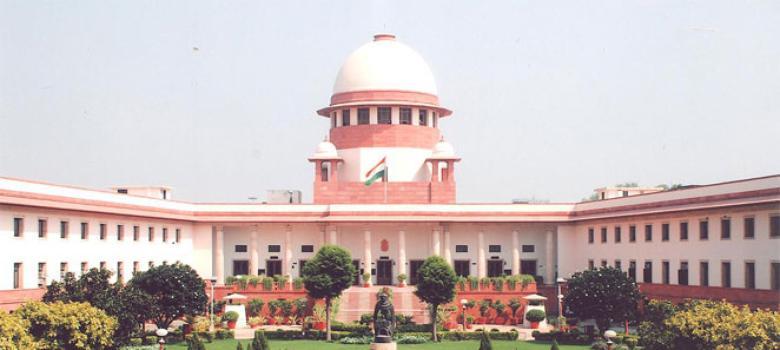 The reason it's so difficult to obtain progressive verdicts in India's courts