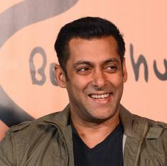 Salman Khan appointed India's  goodwill ambassador for Rio Olympics 2016