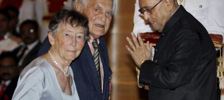 Susanne Rudolph (1930-2015): The world has lost one of the best interpreters of Indian politics