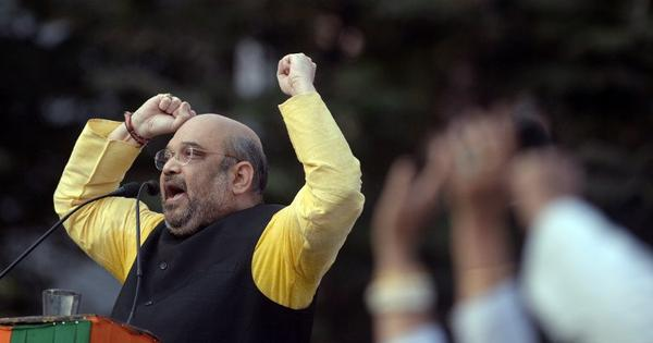 A short history of the fake encounter cases against Amit Shah