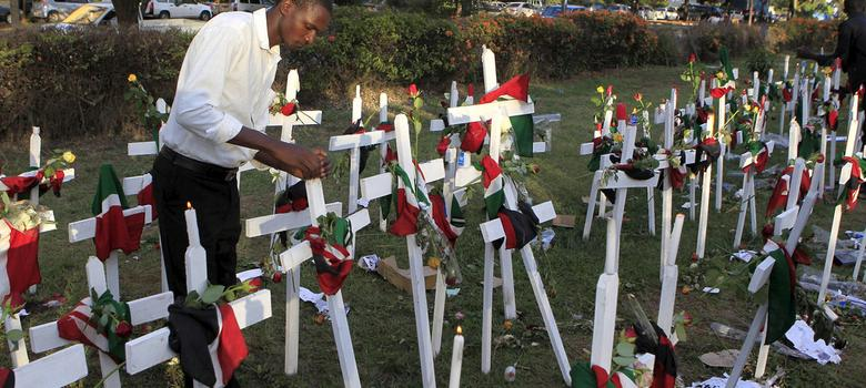 Stop blaming religion for the Garissa attack – Kenya's fraught history with Somalia is the real cause