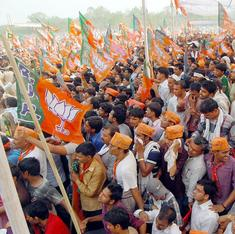 BJP poll strategy to promote Dalit leaders in Uttar Pradesh divides the party