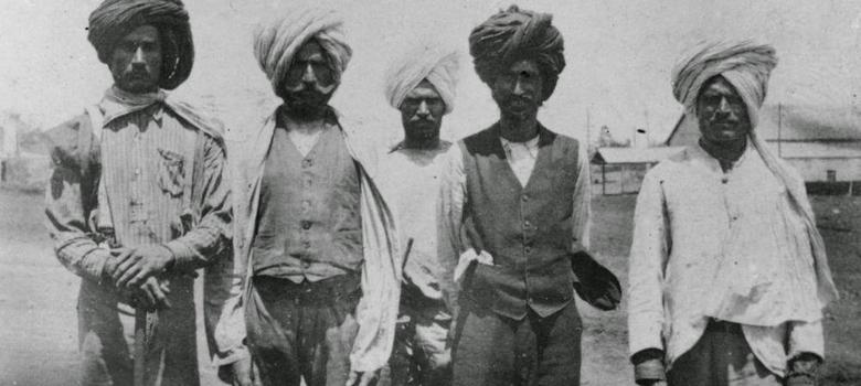 [Photos] Meet the pioneering South Asian camel drivers who helped to explore arid Australia