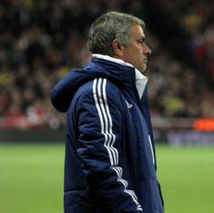Winning ugly: How Mourinho has transformed Chelsea into a champion outfit