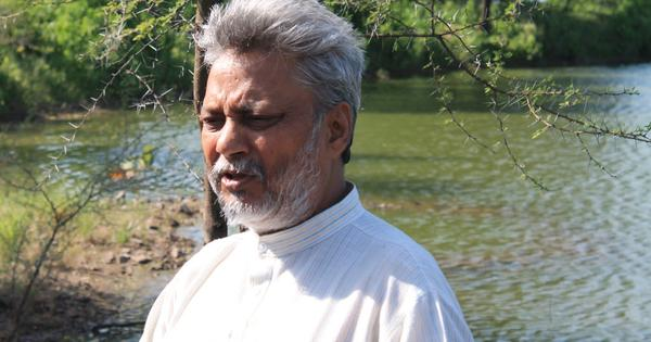 Video: How India's 'Water Man' first revived a river and a village in Rajasthan