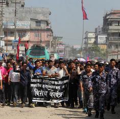 Is India really behind Nepal's economic blockade?