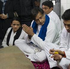 Why does Sunanda Pushkar's death remain inexplicably murky?