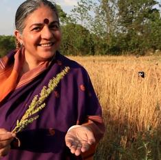 Counterview: In GMO debate, Vandana Shiva has chosen fear-mongering and denialism