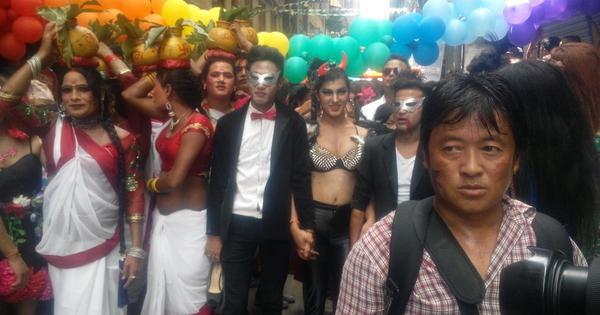 Nepal to legalise homosexuality and same-sex marriages, says law minister