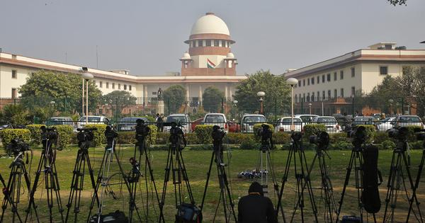 Supreme Court tells government bodies not to charge RTI applicants more than Rs 50 for information