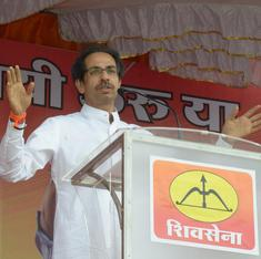 The big news: BJP-Shiv Sena square off in Maharashtra civic polls today, and 9 other top stories