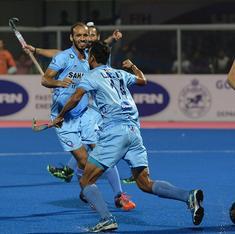 Hockey: India enter final of Sultan Azlan Shah Cup after thrashing Malaysia 6-1