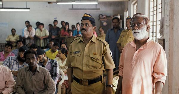 Chaitanya Tamhane's 'Court' is India's entry for the Oscars
