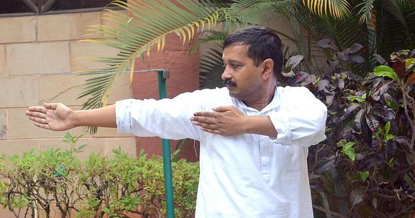 Make up or break AAP: A handy guide to everything that went wrong with his party while Kejriwal was away