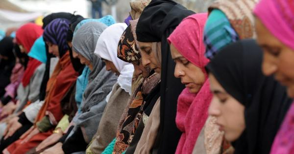 Reservations for Muslims? It must be election season