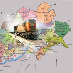 Arunachal train may roll again, four months after it was halted by protestors