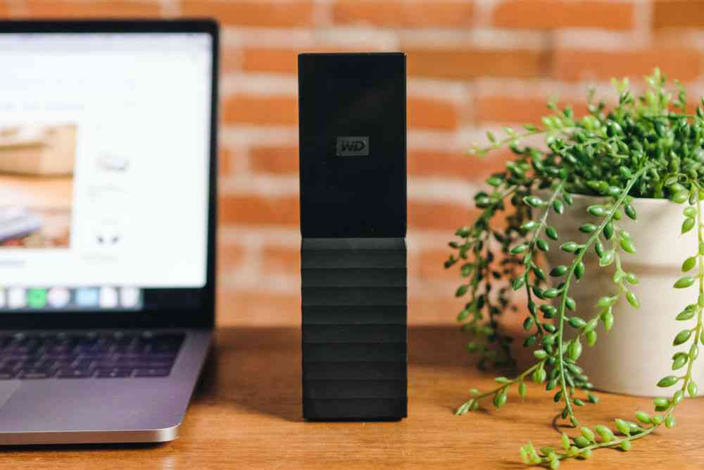 Review 2018: Western Digital My Book is the best external