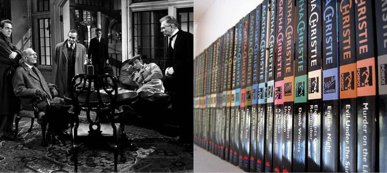 Why Agatha Christie still reigns: seven reasons other than the ones you knew
