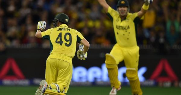 World Cup: the Australia machine delivers to perfection, spoils New Zealand's party