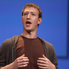 Disappointed, but won't give up, says Mark Zuckerberg on net neutrality decision