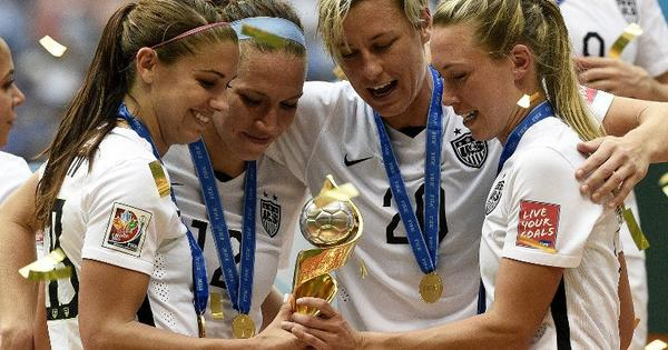The Women's World Cup was a success, but still dogged by sexism