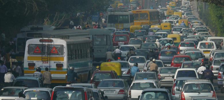 Not just the stick: We need to go back to basics to curb pollution and traffic