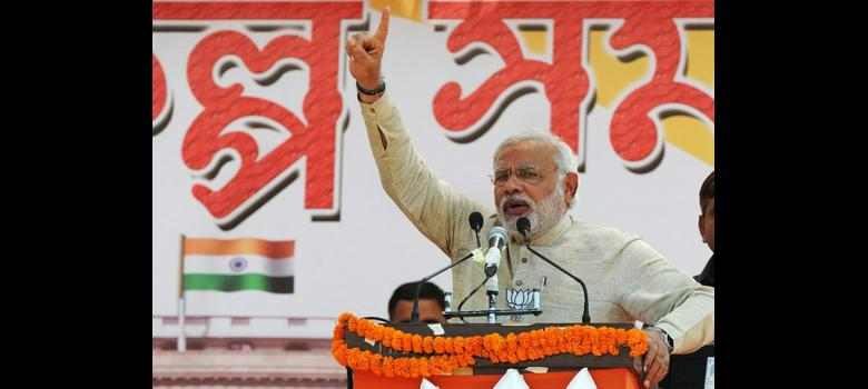 How 'likes' bring votes – Narendra Modi's campaign on Facebook