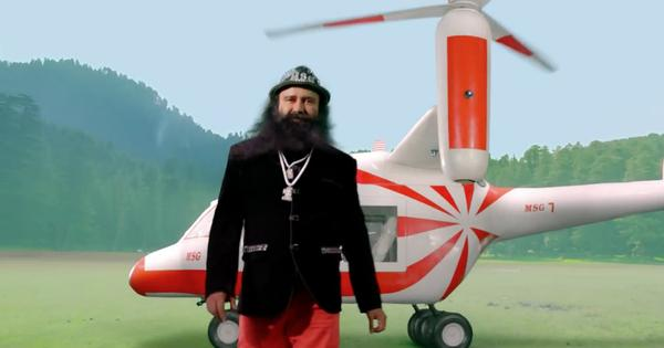 Comedy fights with MSG: Twitter responds as actor is arrested for mimicking Dera leader