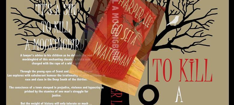 'Go Set A Watchman': It's a sin to kill a mockingbird