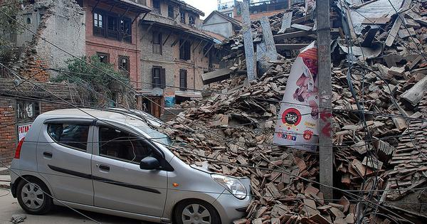 Guwahati and Srinagar are at highest earthquake risk in India