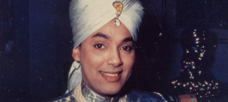 The strange story of Korla Pandit, the most famous Indian in 1950s America