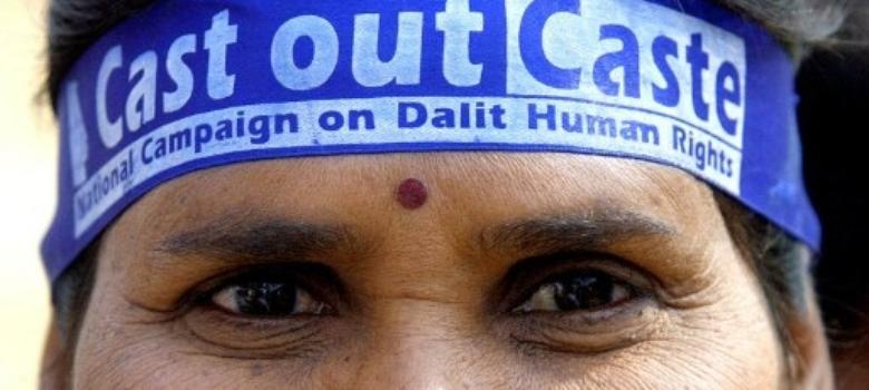 Replies to Devdutt Pattanaik: 'One cannot explain caste, one can only condemn it'