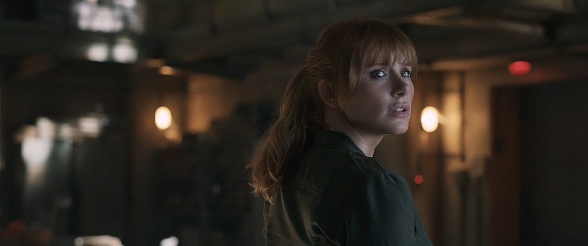 Jurassic World: Fallen Kingdom. Image credit: Universal Pictures.