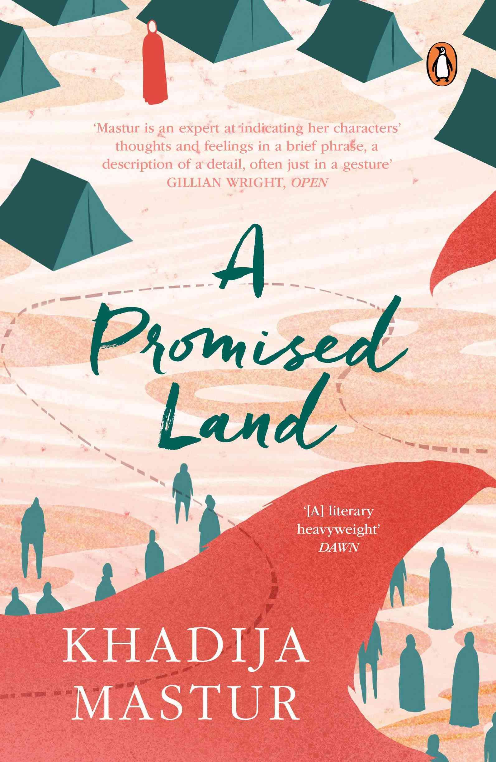 Daisy Rockwell's reinvents Khadija Mastur's Urdu novel